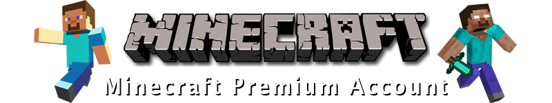 Minecraft Premium Account